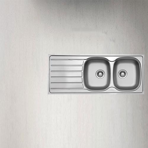 سینک کد 18 فرامکو | آشپزخانه پارسه