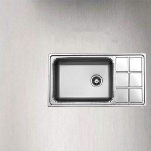 سینک کد 44 فرامکو | آشپزخانه پارسه