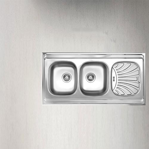 سینک کد 50 فرامکو | آشپزخانه پارسه