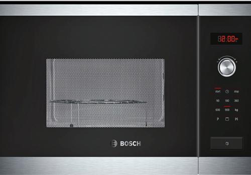 مایکروفر توکار HMT84G654I بوش | آشپزخانه پارسه