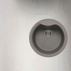 سینک مدل EGO ROUND الیچی | آشپزخانه پارسه