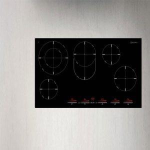 صفحه برقی Cristallo 5ES90CBBS زیگما | آشپزخانه پارسه