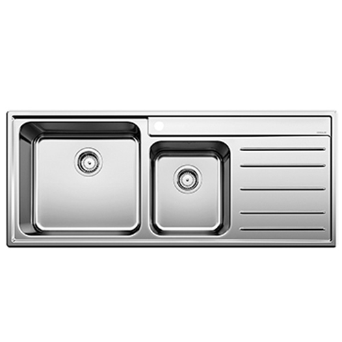 سینک توکار مدل NAYA 9S بلانکو | آشپزخانه پارسه