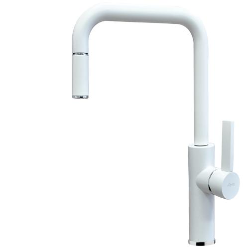 شیر آشپزخانه LUZ-WHITE زیگما | آشپزخانه پارسه