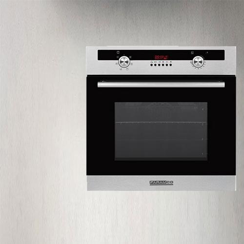 فر توکار 206 فرامکو  آشپزخانه پارسه