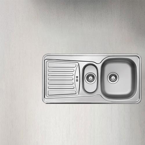 سینک کد 1 فرامکو | آشپزخانه پارسه