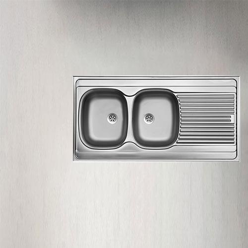 سینک کد 12 فرامکو | آشپزخانه پارسه
