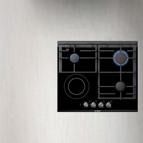 گاز رومیزی PRY626B70Q بوش| آشپزخانه پارسه