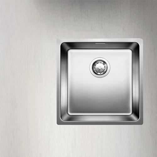 سینک توکار مدل ANDANO 400-IF بلانکو| آشپزخانه پارسه