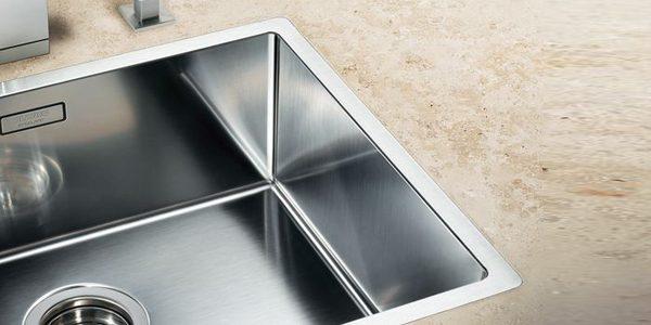 سینک توکار مدل ANDANO 450-IF بلانکو| آشپزخانه پارسه