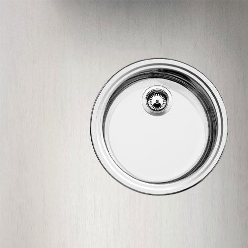 سینک توکار مدل RONDOSOL بلانکو| آشپزخانه پارسه