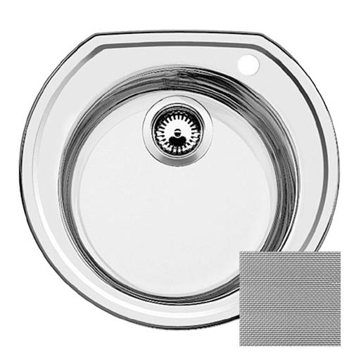 سینک توکار مدل RONDOVAL آجدار بلانکو| آشپزخانه پارسه