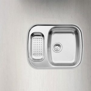 سینک توکار مدل TWEN بلانکو| آشپزخانه پارسه
