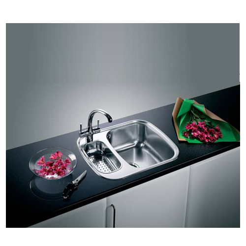 سینک توکار مدل TWEN بلانکو  آشپزخانه پارسه