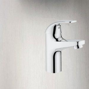 دستشویی BAUCURVE گروهه| آشپزخانه پارسه