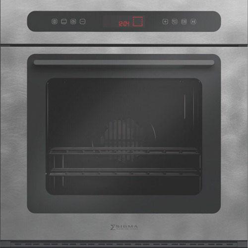 فر توکار Unique StVI زیگما | آشپزخانه پارسه