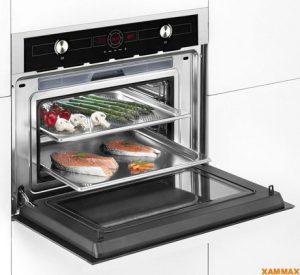 فر بخار پز توکار مدل HK 970 SC تکا   آشپزخانه پارسه