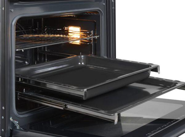 فر برقی توکار مدل HL 870 INOX تکا | آشپزخانه پارسه