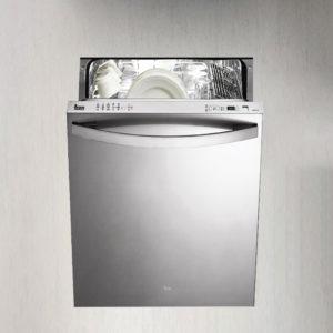 ماشین ظرفشویی توکار DW8 80 FI تکا