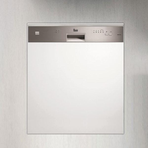 ماشین ظرفشویی توکار DW9 55 S تکا